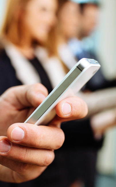 HR can Create Engaging Workplace Experiences with Mobile