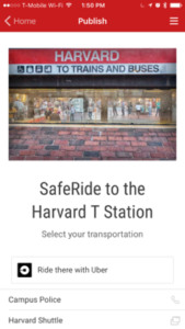 Harvard_SafeRide_App
