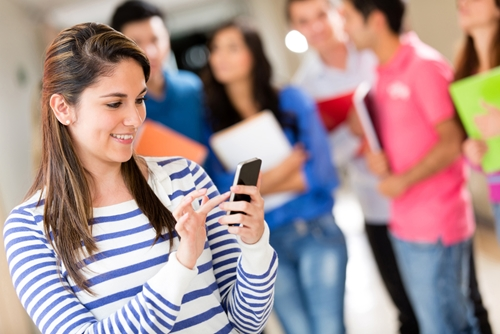 Ten ideas for ways colleges and universities can market their app on campus.