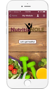 appathon-fsu-nutritionole