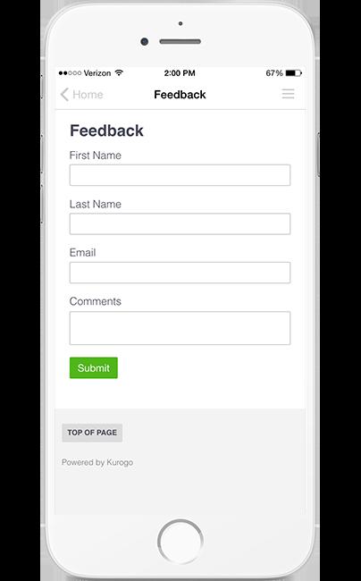 marketing_app_feedback_form