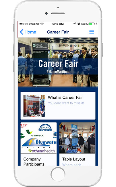 career_fair_mobile_app