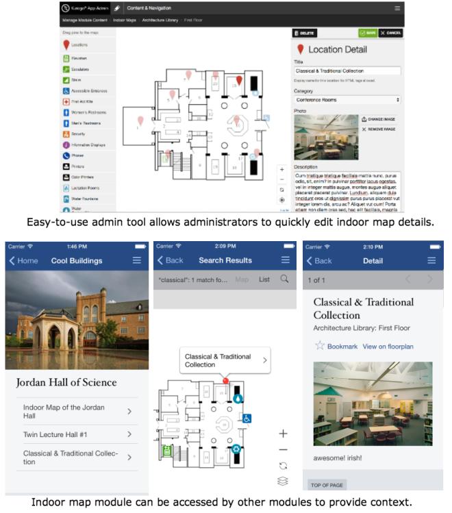 Indoor Maps Blog