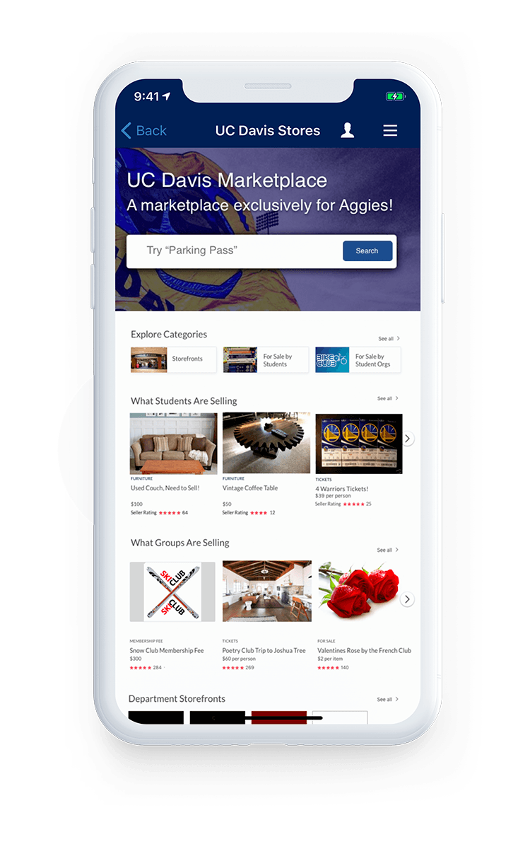 Modo Labs | Mobile Apps for Employees & Universities