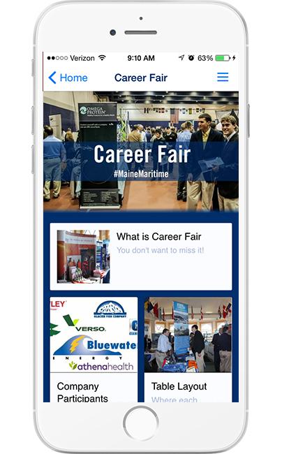 career_fair_mobile_app