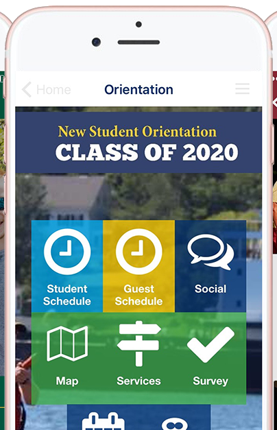 New Student Orientation Challenge 2017